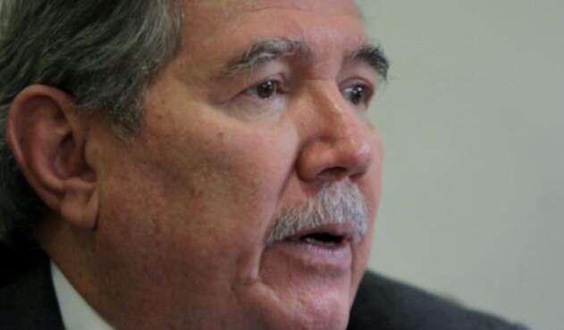 Botero se posesionará como ministro este 7 de Agosto