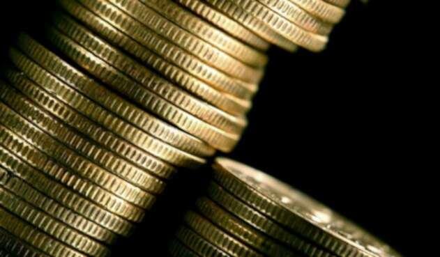 Monedas o dinero