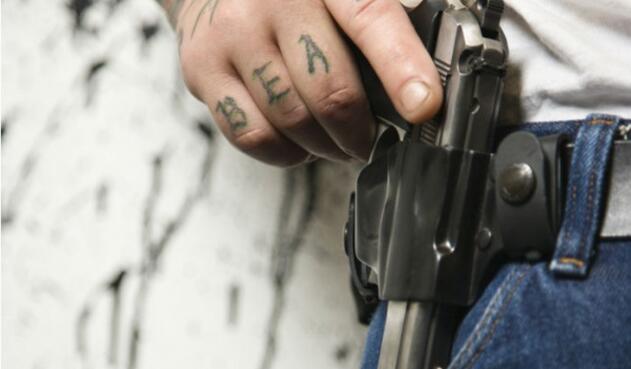 Fabián Ferreira,director de la Dian en Maicao, ha recibido varias amenazas