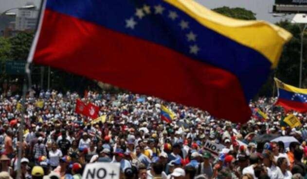 La juez militar procesó a dirigentes del partido Voluntad Popular, encabezado por Leopoldo López.