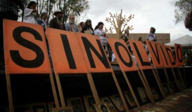 CorteIDH condena a Colombia por ejecuciones extrajudiciales en los años 90