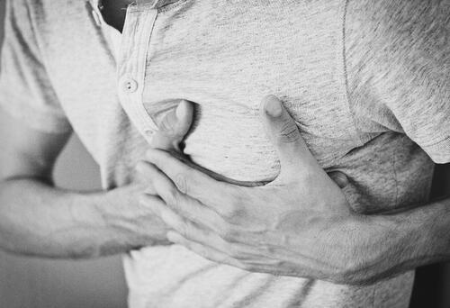 Cáncer de mama: cómo está el tema en hombres