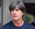 Joachim Low, DT de Alemania
