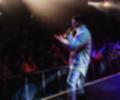 Jerry Rivera, cantante de salsa