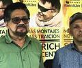 Iván Márquez y 'El Paisa'