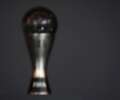 El trofeo The Best de la FIFA