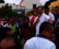 El hecho ocurrió mientras el senador se refería a los nexos de Enilse López 'La Gata' y su hijo, Héctor Julio Alfonso López,  con el paramilitarismo