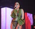 La cantante Natti Natasha recibió duras criticas por cantar uno de sus artistas a niños enfermos de cáncer.