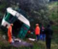 Accidente en zona rural de San Mateo (Boyacá) dejó seis muertos