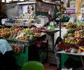 Plazas de mercado en Bogotá ahora serán puntos de vacunación.
