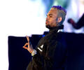Chris Brown se defenderá luego de ser acusado de abuso sexual.