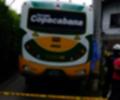 El menor iba en este bus de Copacabana, Antioquia.