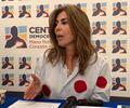 Nubia Stella Martínez, directora del Centro Democrático