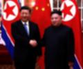 Xi Jinping se reúne con Kim Jong-un por primera vez en Corea del Norte