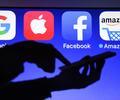 Google, Apple, Facebook y Amazon