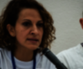 Jineth Bedoya, periodista colombiana
