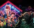 Stranger Things 3 bate récord en Netflix
