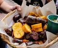 Se buscan alternativas para salvar las tradiciones gastronómicas del país