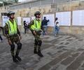 Lo triste preocupante es que, aunque las denuncias se hacen, en un sistema electoral como el colombiano no pase nada.