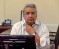 Presidente de Ecuador, Lenín Moreno