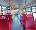 El nuevo bus eléctrico del Sitp