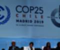 Cumbre del Clima en Madrird, COP25