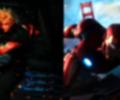 Videojuegos 'Final Fantasy VII Remake' y 'Marvel's Avengers'