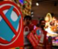 Tailandia prohíbe en los supermercados el uso de bolsas de plástico