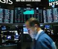 Wall Street y Dow reaccionaron negativamente ante el coronavirus.