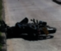 Motociclista murió en el Tolima