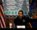 Andrew Cuomo, gobernador de Nueva York