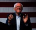 Bernie Sanders, senador de Vermont