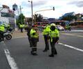 Policía Caracas