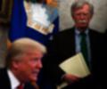John Bolton, exasesor de seguridad nacional de Donald Trump