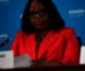 Carissa Etienne, directora de la OPS