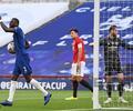 Chelsea vs Manchester United 2020 FA Cup
