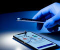 App para rastrear casos Covid
