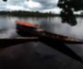 """Embarcación colombiana """"Cejal I"""", incautada por Venezuela en Guainía"""