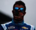 Darrell 'Bubba' Wallace, piloto de la NASCAR