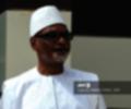 Expresidente de Malí, Ibrahim Boubacar Keita