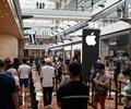 apple tienda