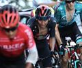 Egan Bernal, Nairo Quintana, Tour de Francia