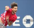 Dominic Thiem - US Open