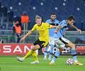 Lazio vs. Borussia Dortmund