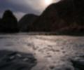 Contaminación en costas de Kamchatka, Rusia
