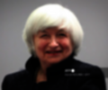 Janet Yellen, expresidenta de la Reserva Federal (Fed)