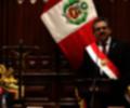 Manuel Merino De Lama asume como presidente del Perú