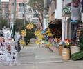 Ya empezó la Navidad en Bogotá