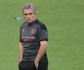 Juan Manuel Lillo, Manchester City