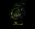 Smartwatch de alta resistencia de casio